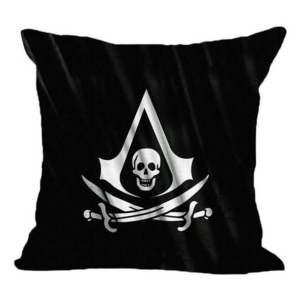 Assassin's Creed - Μαξιλαροθήκη Σχέδιο 1