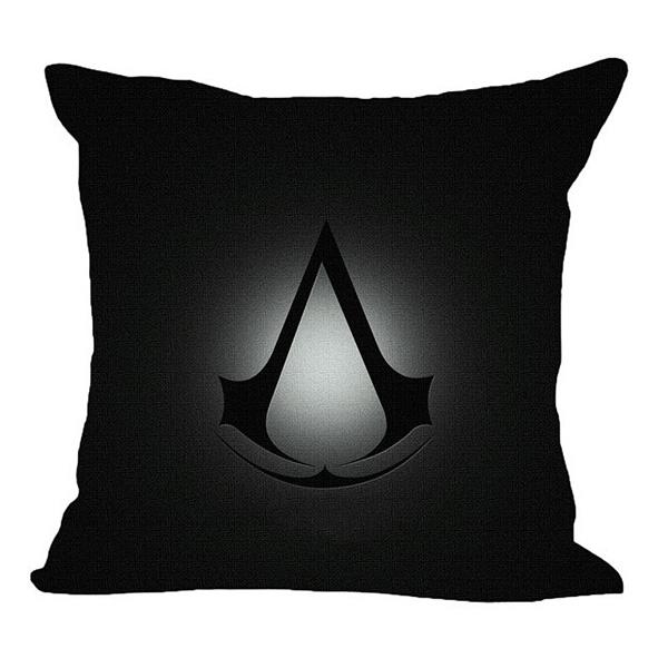 Assassin's Creed - Μαξιλαροθήκη Σχέδιο 2