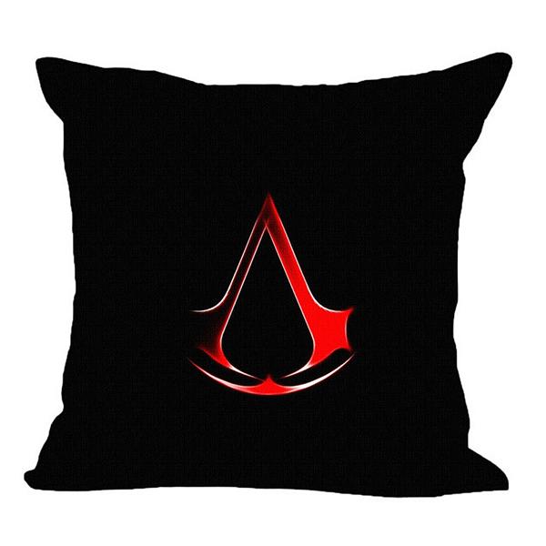 Assassin's Creed - Μαξιλαροθήκη Σχέδιο 3