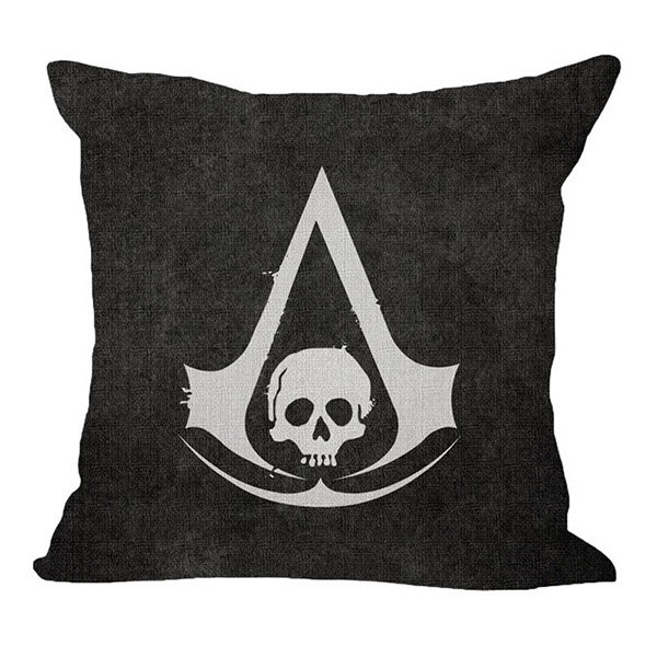Assassin's Creed - Μαξιλαροθήκη Σχέδιο 4