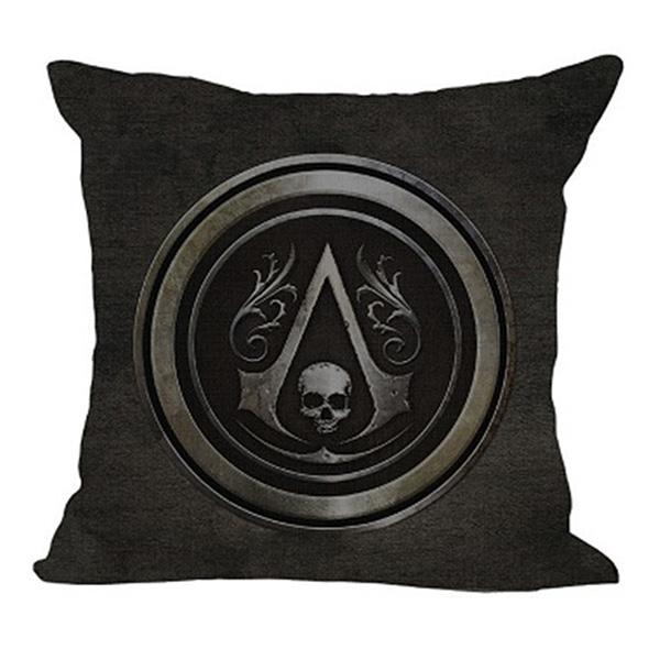 Assassin's Creed - Μαξιλαροθήκη Σχέδιο 5