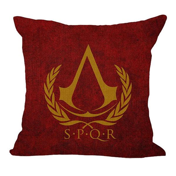 Assassin's Creed - Μαξιλαροθήκη Σχέδιο 8