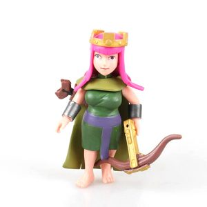 Φιγούρα Archer Queen Clash Clans