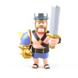 Barbarian King Clash Clans