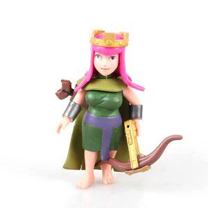 Φιγούρα Archer Queen Clash Clans