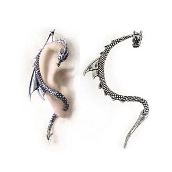 Σκουλαρίκι Dragon Game Thrones