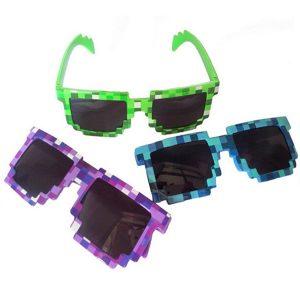 Γυαλιά Ηλίου Minecraft