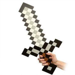 Σπαθί Αφρολέξ Minecraft