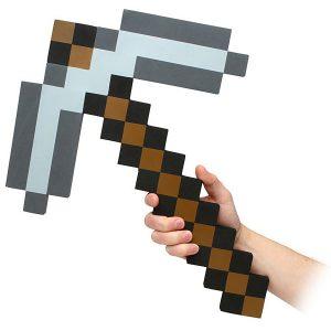 Αξίνα Αφρολέξ Minecraft