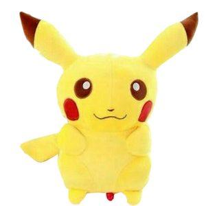 Λούτρινο Κουκλάκι Pikachu
