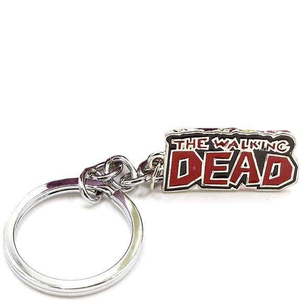 Μπρελόκ Logo Σειράς Walking Dead