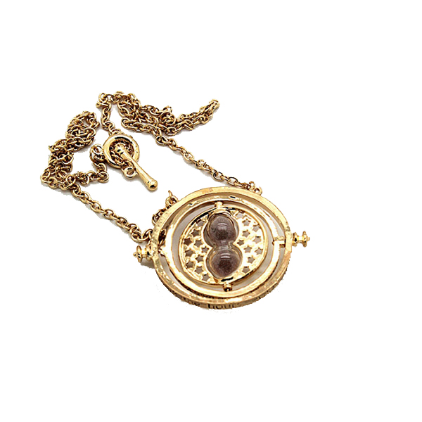 Κρεμαστό Time Turner - Harry Potter