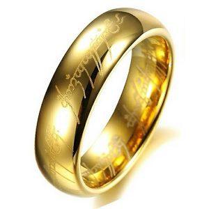 Δαχτυλίδι - Lord of the Rings