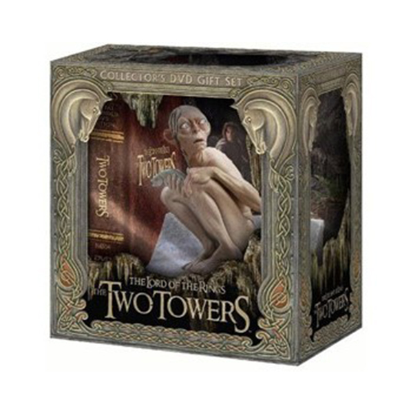 The Two Towers Collector's Gift Set - Lord of the Rings