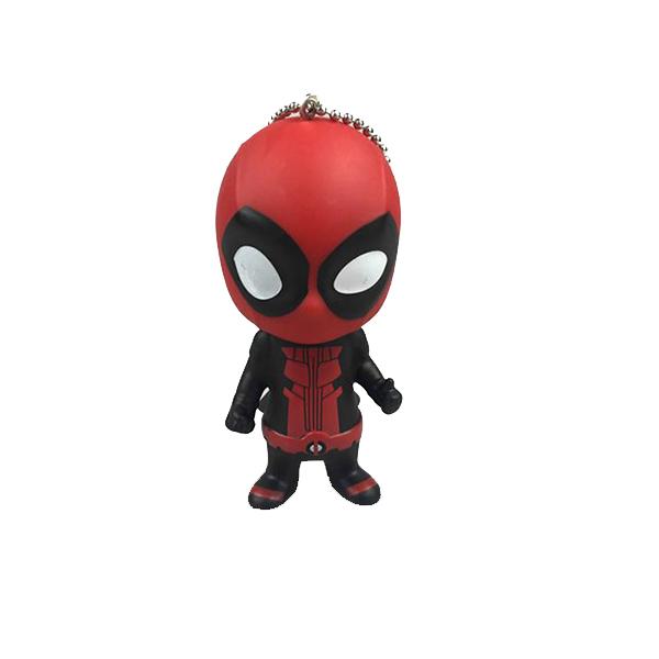 Μπρελόκ Χαρακτήρα Deadpool