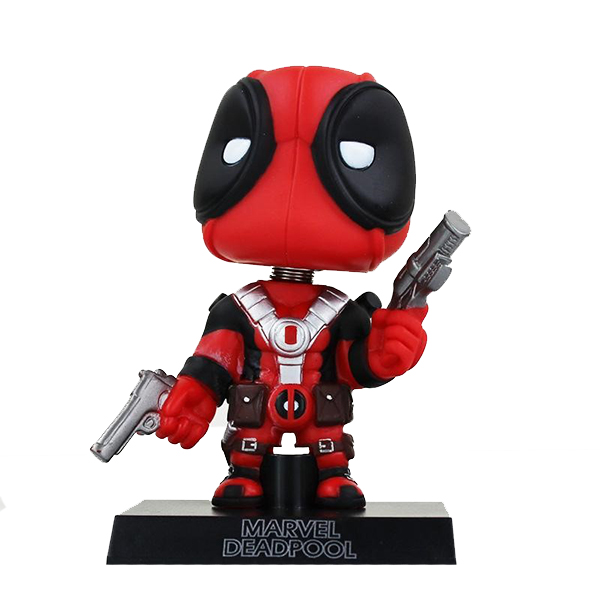 Φιγούρα Ήρωα - Deadpool | Alemax Toys